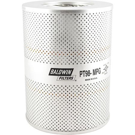 Hydraulic Filter, 6-25/32 x 9 In