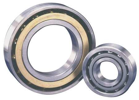 Angular Bearing, 40 Deg, 20mm Bore, 52mm OD