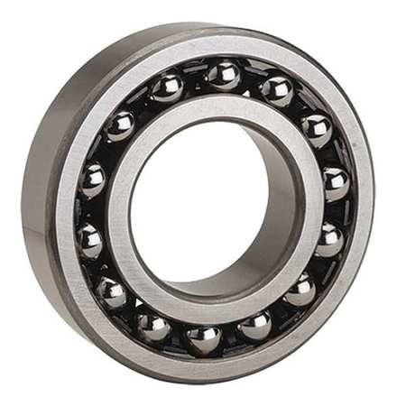 Radial Ball Bearing, Nylon, 0.7000 In. W