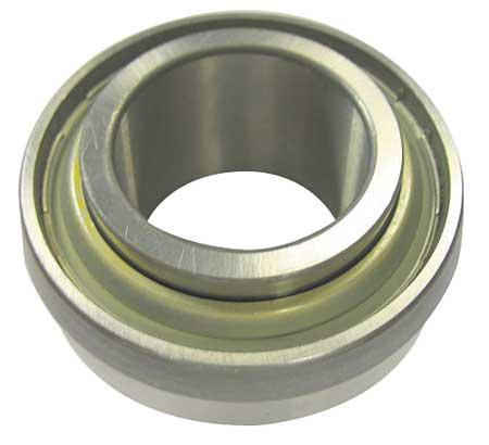 Disc Bearing, 1.53 In. Bore