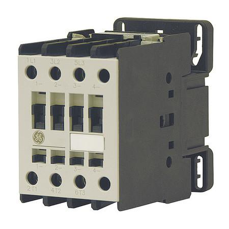 24VAC Non-Reversing IEC Magnetic Contactor 3P 40A
