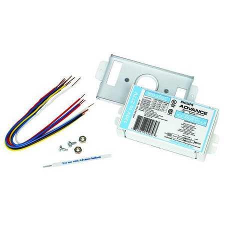 CFL Ballast, Electronic, 54W, 120/277V