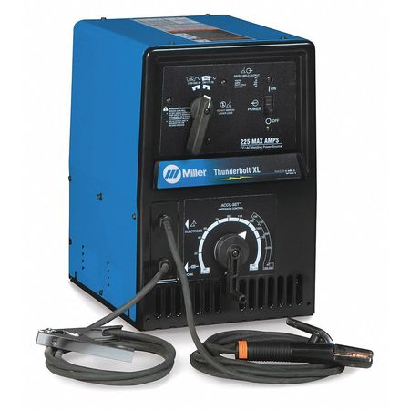 AC Stick Welder,  Thunderbolt XL 225 AC Series,  230