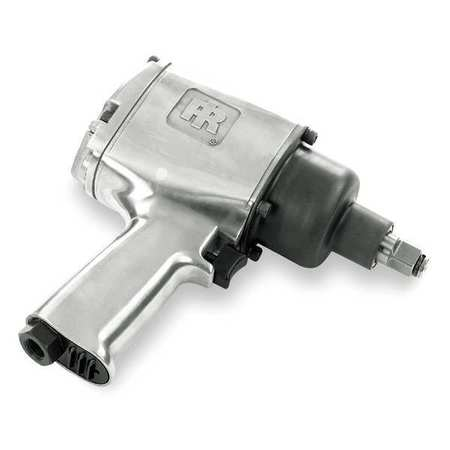 Air Impact Wrench, 1/2 In. Dr., 7400 rpm