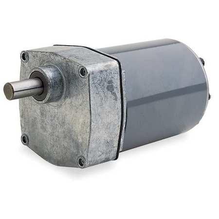 AC Gearmotor, 154 rpm, TENV, 115V