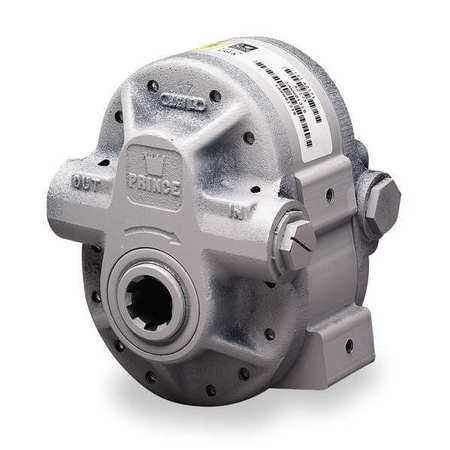 Pto Pump, Hydraulic