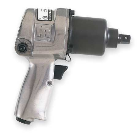 Air Impact Wrench, 1/2 In. Dr., 7750 rpm
