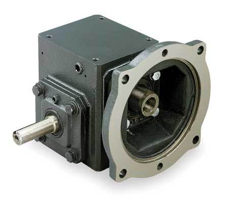 Speed Reducer, C-Face, 56C, 15:1