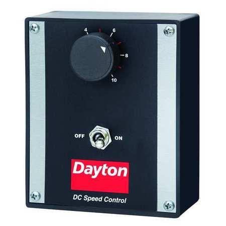 DC Speed Control, 90/180VDC, 2A, NEMA 1