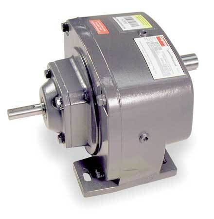 Speed Reducer, Indirect Drive, , 17.5:1