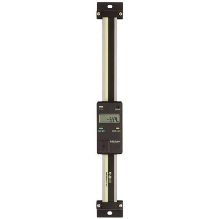 Digital Scale Unit, 6 In, Vertical