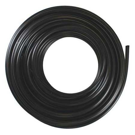 Tubing, Flexible Polypropylene, 1/8 In ID