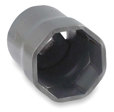 "Locknut Socket, 3/4"" Dr, 2-3/8"" Dbl Square"