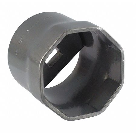 "Locknut Socket, 3/4"" Dr, 3-1/4"" Dbl Square"