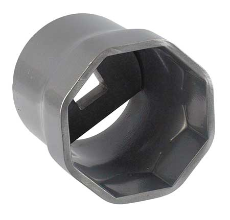"Locknut Socket, 3/4"" Dr, 2-7/8"" Dbl Square"