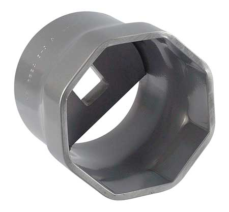 "Locknut Socket, 3/4"" Dr, 3-3/8"" Dbl Square"