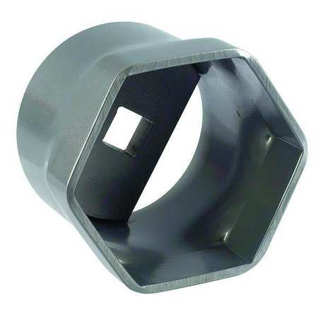 Locknut Socket, 3/4 in. Dr, 3-3/4 in. Hex