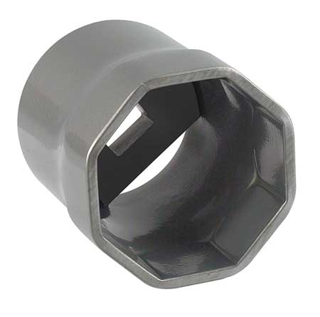 "Locknut Socket, 3/4"" Dr, 2-3/4"" Dbl Square"