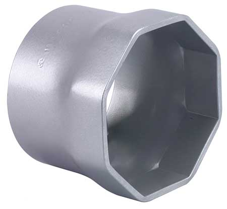 "Locknut Socket, 3/4"" Dr, 4-1/8"" Dbl Square"
