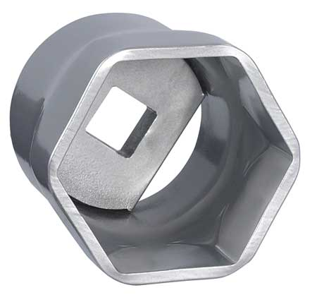 Locknut Socket, 3/4 in. Dr, 70mm Hex