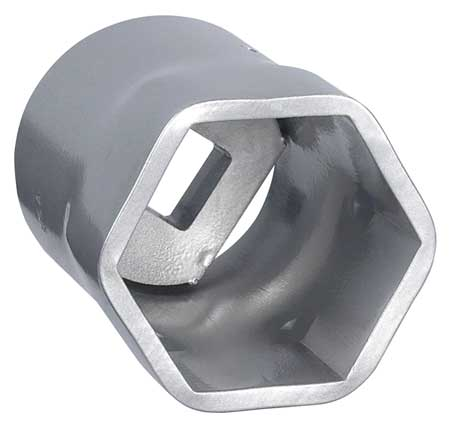 Locknut Socket, 3/4 in. Dr, 54mm Hex