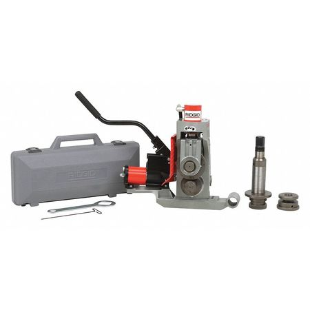 Hydraulic Roll Groover Kit For Model 300
