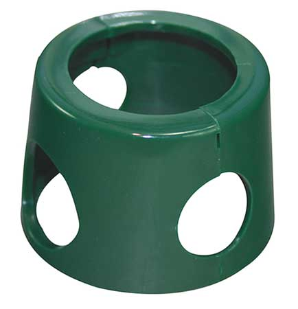 Premium Pump Replacement Collar, Dk Green