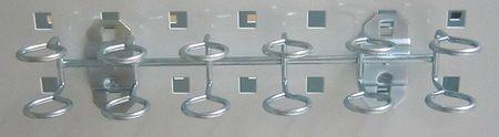 Multi-Ring Tool Holder, W 9, PK2
