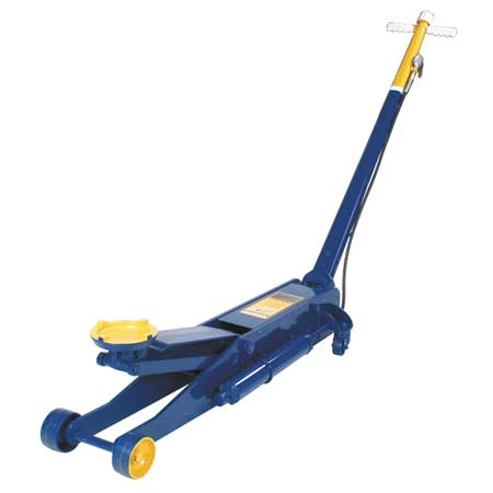 Air Hydraulic Service Jack, 4 tons