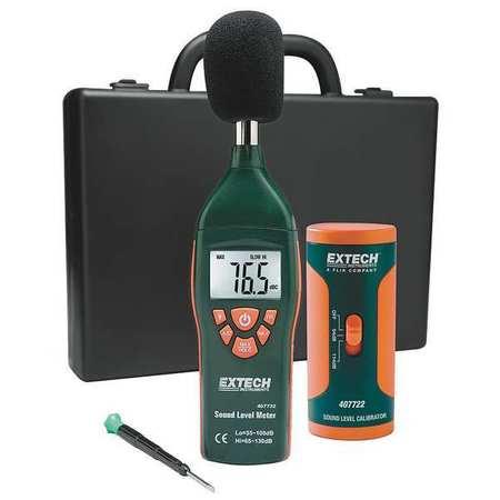 Digital Sound Level Meter Kit