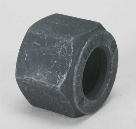 Tube Nut, 316 SS, CPI, 5/8In