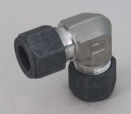 "5/8"" CPI SS Union Elbow"