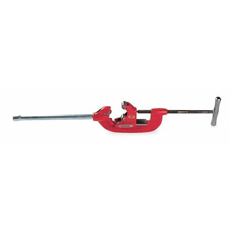 "Pipe Cutter, Steel, 25-1/2"" L"
