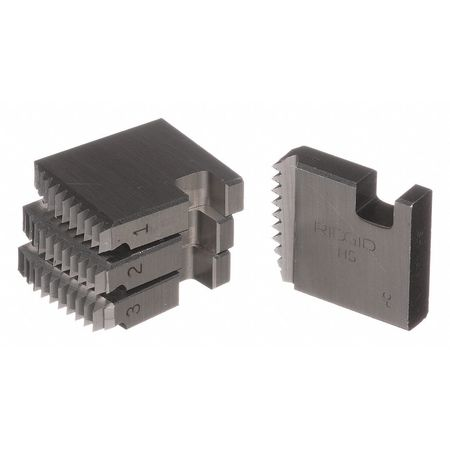 Replacement Dies for All 11R & 12R Die Heads