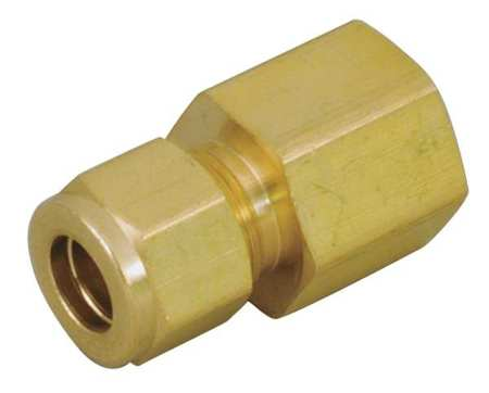 "3/4"" CPI x FNPT Brass Connector"