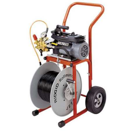 Water Jetter, 1750 PSI