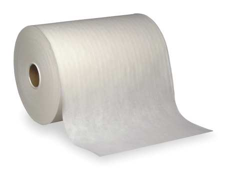 "Shop Towel Roll,  10"",  3 Pack,  300 Sheets/ Pack"