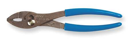 Nonsparking Slip Joint Pliers, 8 In