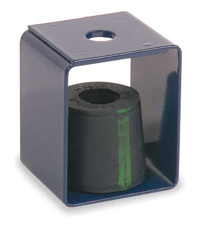 LDS (Low Dynamic Stiffness) Rubber Hanger Vibration Isolators