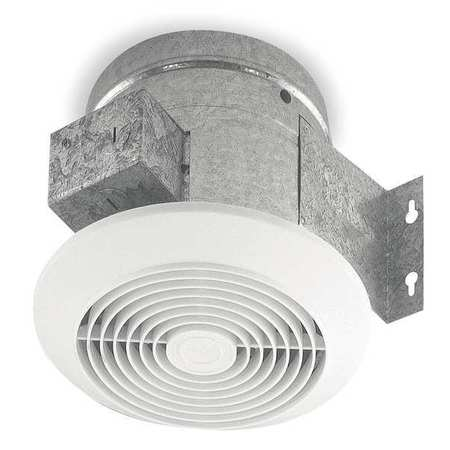Bathroom Fan, 60 CFM, 1A