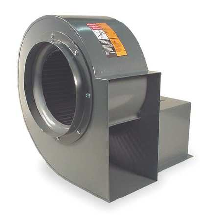 Blower, Duct, 10 5/8 In