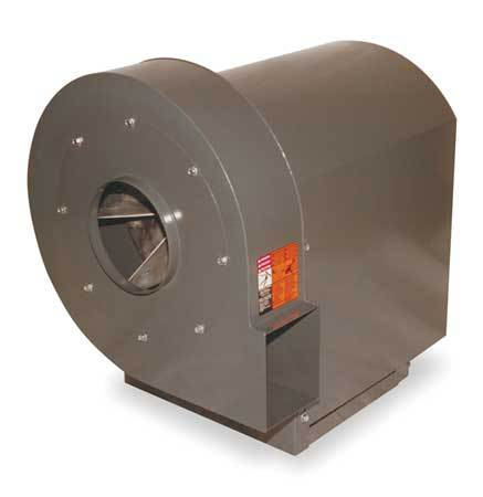 High Pressure Radial Blade Blowers