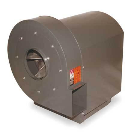 High Pressure Radial Blade Blowers