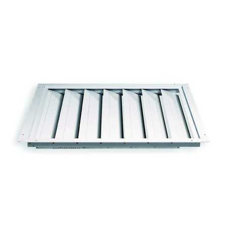 Ceiling Shutter, 35 Long, 40 Wide