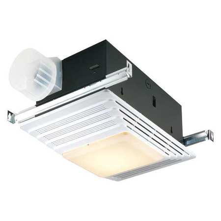 Combination Fan/lights and Fan/Heater Lights