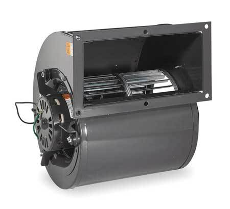 Blower, 465 cfm, 115V, 2.90/3.70A, 1530 rpm