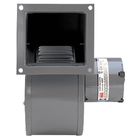 Blower, 265 cfm, 115V, 1.95/1.86A, 1610 rpm