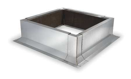 Roof Curb, Adjustable Width