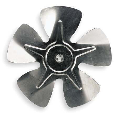 Propeller, Dia 9 In, Bore Dia 5/16 In,