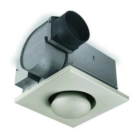 Bathroom Fan, 70 CFM, 2.5A